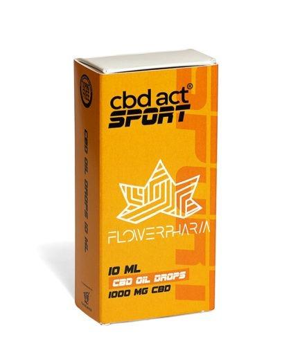 CBD ACT SPORT